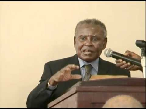 Economic Transformation in Africa Conference (Day 1) - JH Mensah