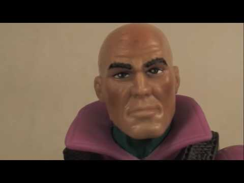Interactive Review: Lex Luthor From DC Universe Classics Gotham City 5 Pack