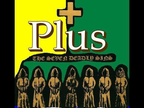 Plus = Seven Deadly Sins   1969   Full Album + foto