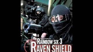Rainbow Six 3 Ravenshield Soundtrack (Theme)