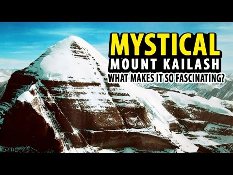 Mystical Mount Kailash | What Makes It So Fascinating? | ARTHA