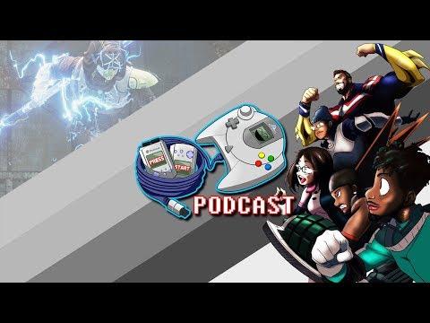 "Press Start Podcast Episode 94 | ""PlayStation Doesn't Get Enough Credit"""