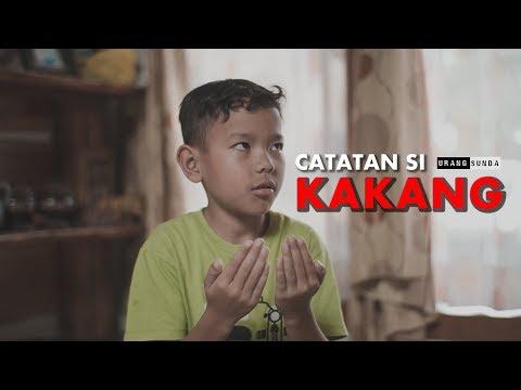 ADIK KAKAK YANG LIEUR - (SUNDA) Episode 02