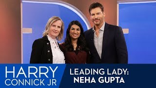 Leading Lady: Neha Gupta's Surprise