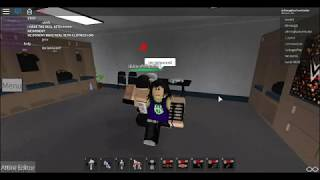 WWE 2k18 RoBlox Modalità Carriera (Jeff Hardy) Episodio 1