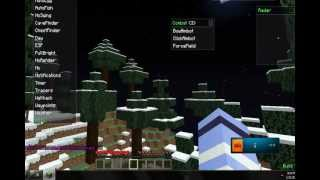 How to Install Nodus for Minecraft - 1.4.7