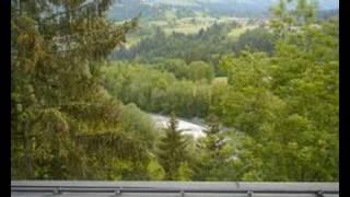 The German Alps - Bavarian Mountains (Oberstorf) - Alpen