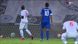 دوري نجوم قطر : الخور 0 - 2 ام صلال