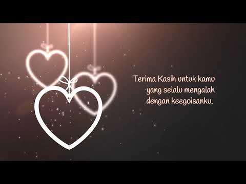 Ucapan Happy Anniversary Romantis Keren Youtube