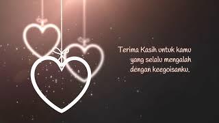Ucapan Happy Anniversary romantis Keren