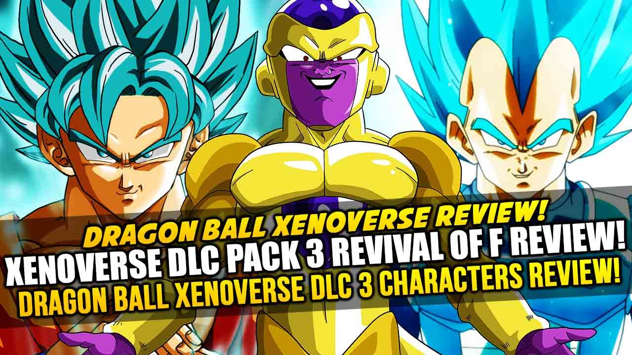 Z Rating Xenoverse Dragon Ball: Z Xenover...