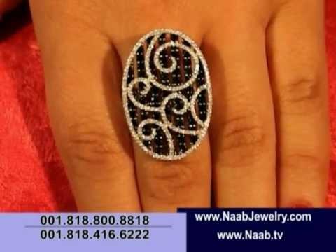 NJ, Naab Jewelry TV Show Episode-208
