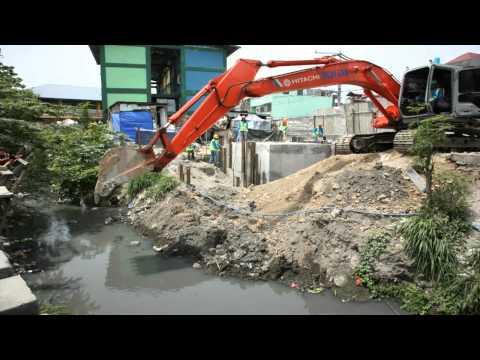 Manila Water Sanitation Plan