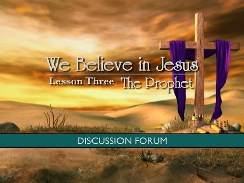 a discussion on believing in jesus and the bible If not sooner friends i hope you enjoyed the study on angels it was a long lesson alexander mcclure a discussion on believing in jesus and the bible.