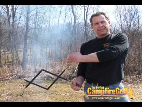 Log Tweezers Fireplace Tongs Campfire Cooking