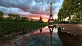 Paris Behind-the-Scenes - Trey Ratcliff