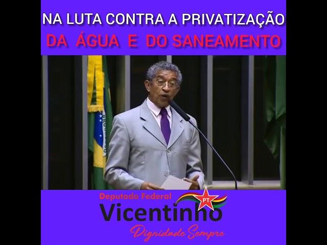 Na Luta contra a Privatização