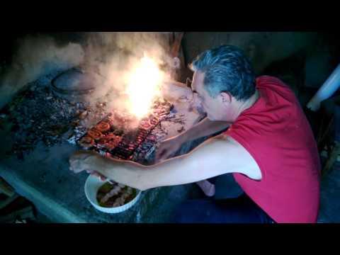 Croatian Cuisine - Gridela (Grill)