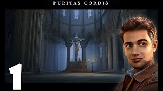 Secret Files 2: Puritas Cordis Walkthrough | Part 1: Cambridge [PC]