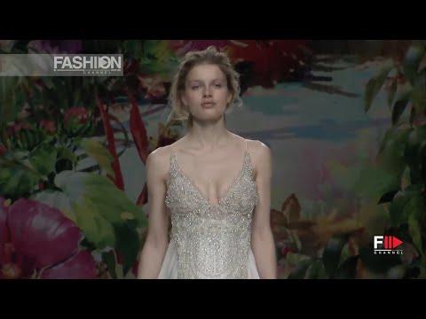 GALIA LAHAV Bridal 2016 | Barcelona Bridal Fashion Week by Fashion Channel