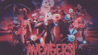 Мстители: Война Бесконечности/2018 Трейлер-