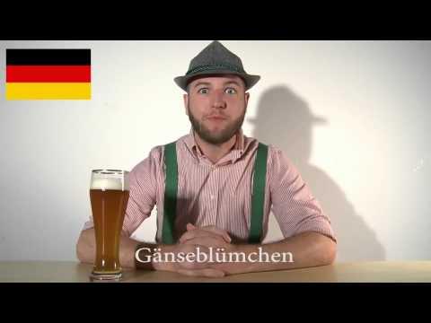 Almancanın Diğer Dillerden Farkı