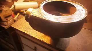 як самому зробити витяжку тирси від верстатів
