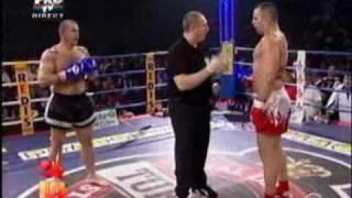 Catalin Zmarandescu vs Ciprian Sora II part1