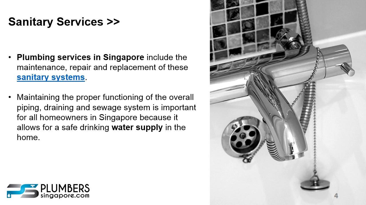 Repairing Sanitary Plumbing Systems - YouTube