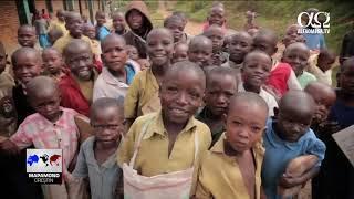 Biserica joaca un rol important in procesul de reconciliere dupa geocidul din Rwanda
