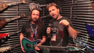 Dean Guitars NAMM 2017