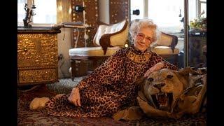 История про хитрую старушку. Дослушай до конца! Анна Ивановна была достаточно богатой женщиной…