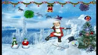 Preview Christmas Land screensaver