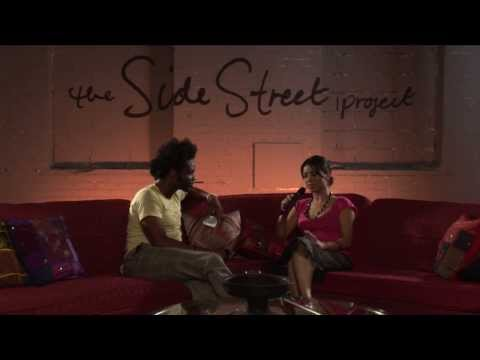 The Side Street Project - Interview with Emm Gryner