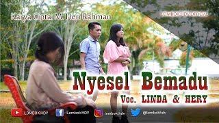 LINDA KDS feat HERY || NYESEL BEMADU (Dangdut Sasak Version)