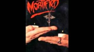 Mortified - Intro: Serenity, Tranquillity, Peace