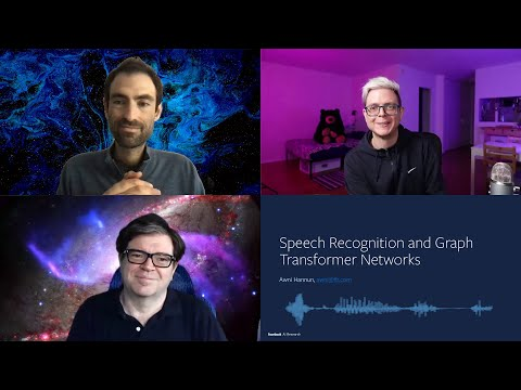 11L – Speech recognition and Graph Transformer Networks