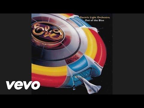 Клип Electric Light Orchestra - Believe Me Now