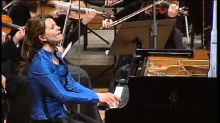 Beethoven Piano Concerto No 4-3 Rondo vivace - Guoda Gedvilaite