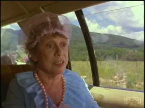 Best Of Aunt Edna Quot Exceeding The Speed Limit Quot Youtube