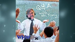 WHW #24: Q&A with Tony Schiavone