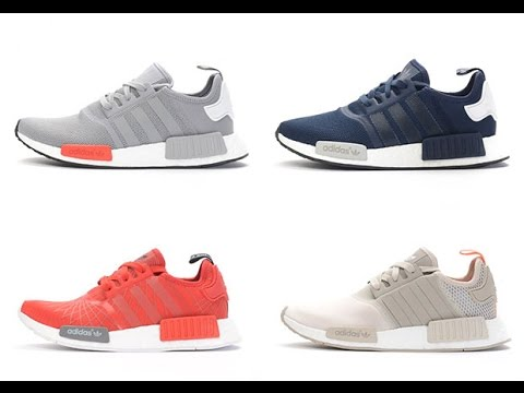 bd27a51f0ea22 Sneaker Thoughts  Adidas NMD  NMD  Adidas  Hype - YouTube