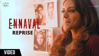 Cover images Ennaval - Reprise Full Video Song | Saran Z | Shweta Mohan | C.Kumaresan | Sangeeta Krishnasamy