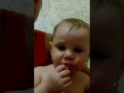 Суп для ребенка 8 месяцев из