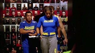 Watch an All-New Ultimate Fighter Wednesday on FOX Sports 1
