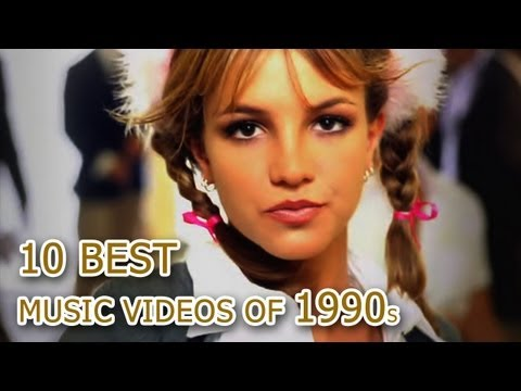 Top 10 Best Music Videos Of 1990's