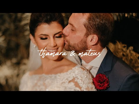 Thamara & Mateus