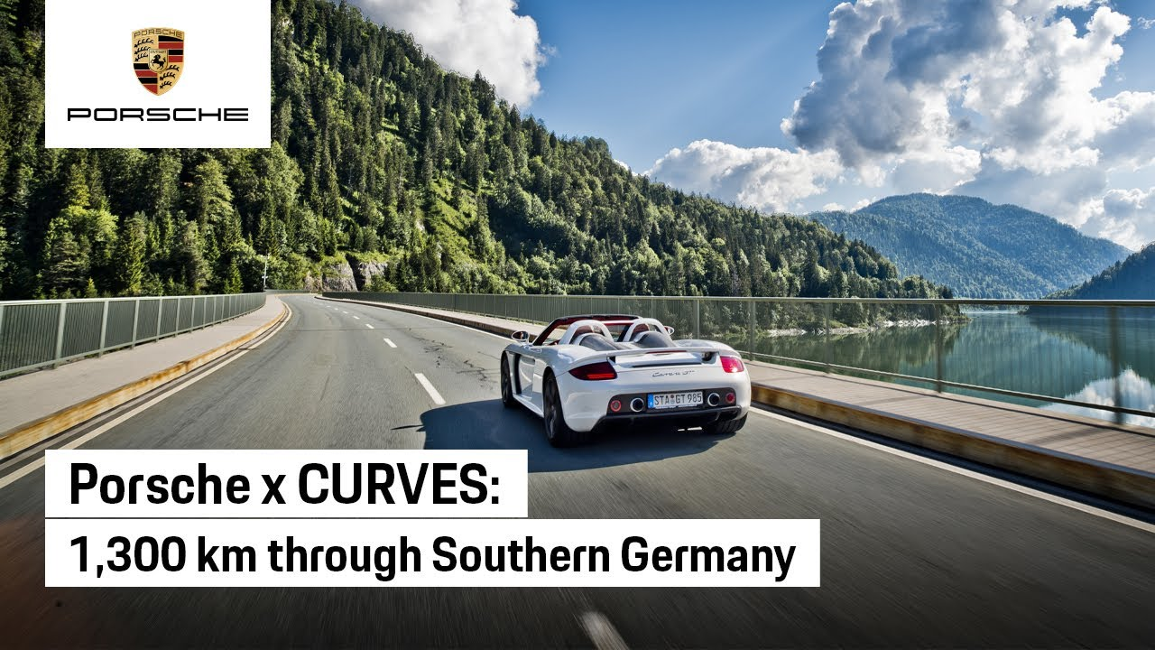 CURVES in South Germany