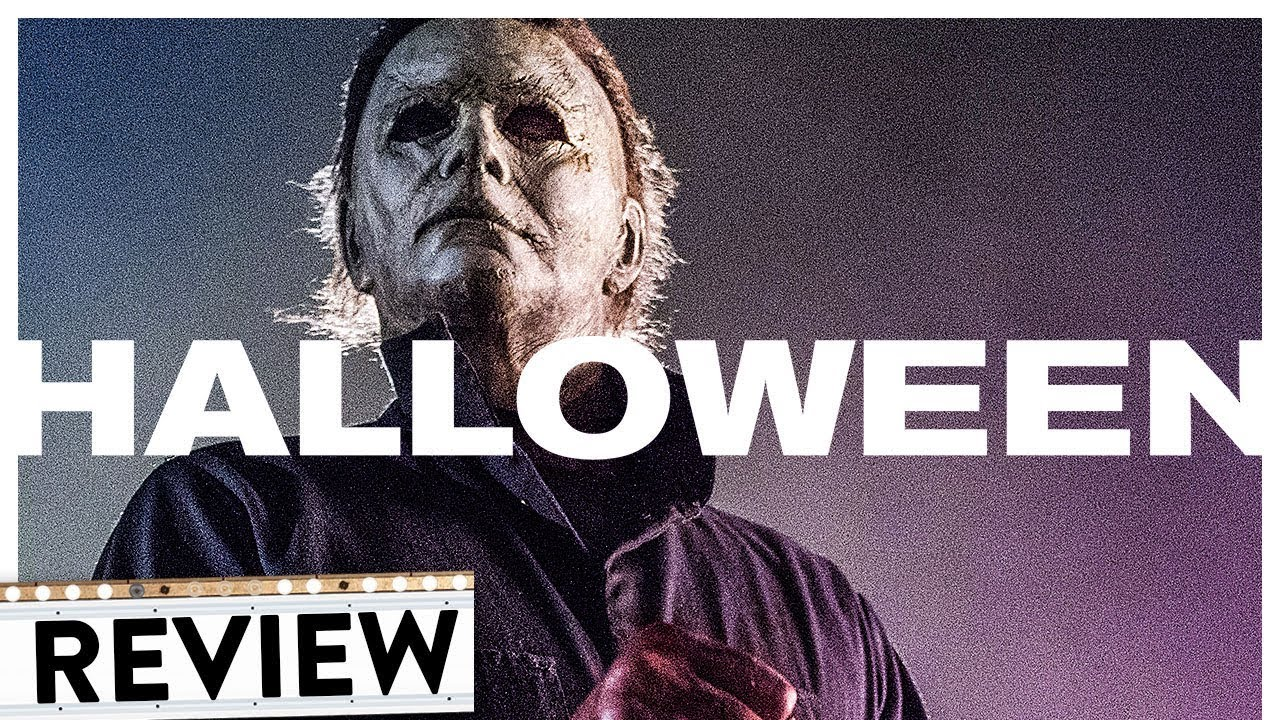 HALLOWEEN | Review & Kritik | inkl. Trailer Deutsch German