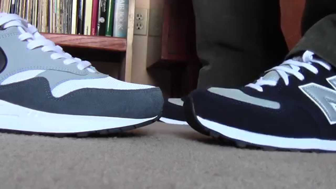 reputable site 6b21c c4f48 New Balance 574 Classic Unboxing and On Feet Review